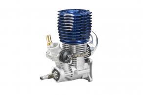 O.S. Engines 21TM ABC w:T-Maxx Manifold