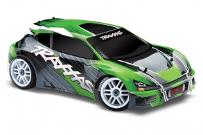 TRAXXAS Rally 1:16 VXL Brushless 4WD RTR
