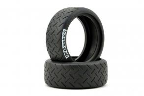 TRAXXAS запчасти Tires, BFGoodrich® Rally (2)