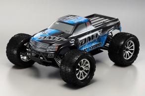 KYOSHO 1:10 GP 4WD DMT RTR