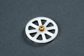 Efly-Hobby Inner Shaft Main Gear (1)