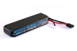 Team Orion Batteries Carbon Sport  LiPo 7,4В(2s) 5000mAh 45 C Hard Case Traxxas