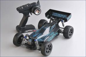 KYOSHO 1:10 EP 4WD Fazer Kobra RTR