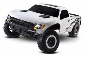 TRAXXAS 1:10 EP 2WD Slash F-150 SVT Raptor TQ RTR