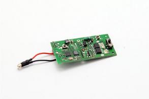 Firelap RX PCB BOARD
