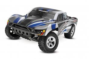 TRAXXAS 1:10 EP 2WD Slash Short Course RTR
