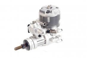 O.S. Engines MAX-46AX II (40K) W:E-3071 SILENCER