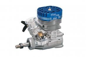 O.S. Engines O.S. 105HZ-R DRS Heli Engine