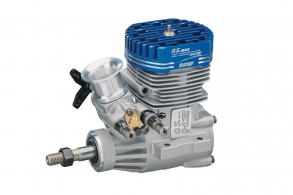 O.S. Engines O.S. 105HZ Heli Engine