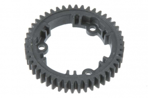 TRAXXAS запчасти Spur gear, 46-tooth (1.0 metric pitch)