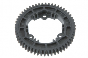 TRAXXAS запчасти Spur gear, 54-tooth (1.0 metric pitch)