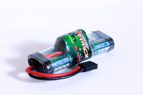 Team Orion Batteries Rocket Pack NiMH 8,4В(7s) 3300mAh Soft Case Traxxas