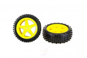 HSP запчасти Wheel Complete (06008+06009)
