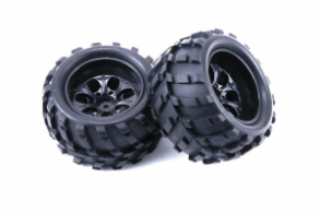 HSP запчасти Wheel Set