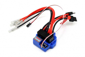 TRAXXAS запчасти EVX-2 Electronic Speed Control (land version, low-voltage detection, fwd:rev)