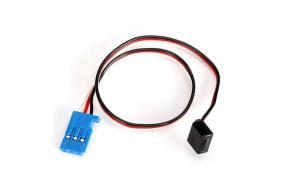 TRAXXAS запчасти Sensor, RPM (short): 3x4mm BCS (2)
