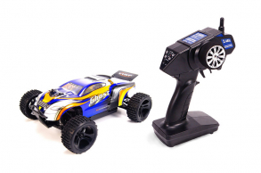 HSP 1:18 EP 4WD Off Road Truggy (Brushed, Ni-Mh)