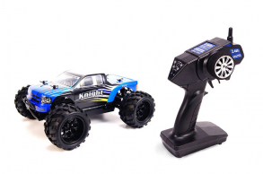 HSP 1:18 EP 4WD Off Road Monster (Brushed, Ni-Mh)