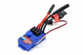 TRAXXAS запчасти XL 2.5 Electronic Speed Control, waterproof