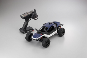 KYOSHO 1:10 EP 2WD Nexxt RTR (Navy)