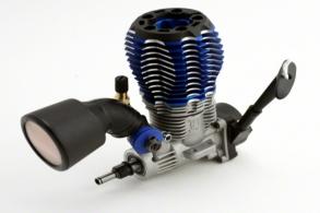TRAXXAS запчасти TRX 3.3 Engine IPS Shaft W: Recoil Starter