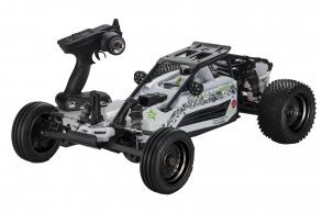 KYOSHO 1:7 GP 2WD Scorpion XXL RTR (White)
