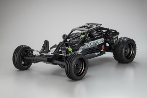 KYOSHO 1:7 GP 2WD Scorpion XXL RTR (Black)