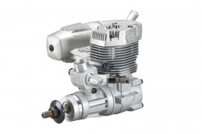 O.S. Engines 55AX ABL Engine