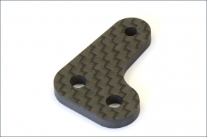KYOSHO запчасти Carbon F-Upper Arm Plate(Scorpion XXL)