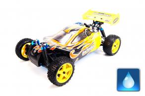 HSP 1:10 GP 4WD Off Road Buggy (WaterProof)
