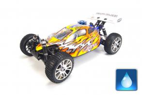 HSP 1:8 GP 4WD Off Road Buggy (WaterProof)
