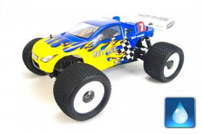 HSP 1:8 GP 4WD Off-road Truggy (WaterProof)
