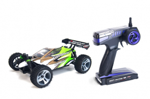 HSP 1:18 EP 4WD Off Road Buggy (Brushless, Ni-Mh)