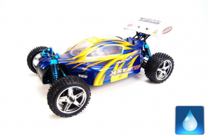 HSP 1:10 EP 4WD Off Road Buggy (Brushless, LiPo 7.4V)