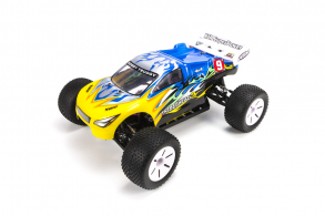 HSP 1:10 EP 4WD Off Road Truggy