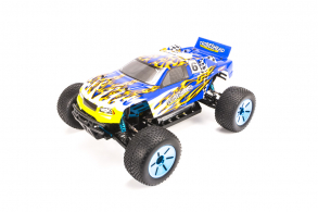HSP 1:10 EP 4WD Off Road Truggy (Brushless, NiMh)