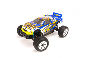 HSP 1:10 EP 4WD Off Road Truggy (Brushless, LiPo 7.4V)