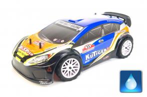 HSP 1:10 EP 4WD Rally Car (WaterProof)