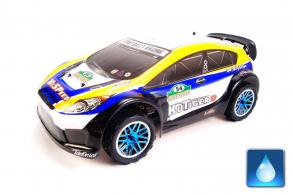 HSP 1:10 EP 4WD Rally Car (WaterProof, NiMh)