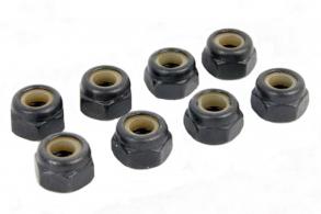 HSP запчасти Nylon Nut M4