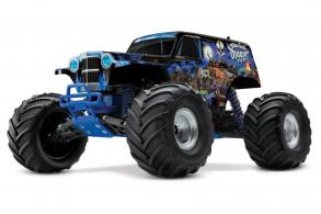 TRAXXAS 1:10 EP 2WD Son-uva Digger TQ RTR