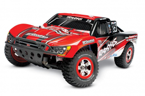TRAXXAS Nitro Slash 1:10 TQ