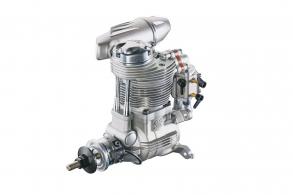 O.S. Engines O.S. GF40 4-Stroke Gas w:Muffler