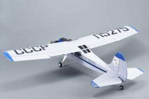EasySky Yak 12 RTF (4 chanel Color 1 Blue)
