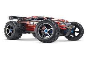 TRAXXAS 1:10 EP 4WD E-Revo Brushless TQi 2.4 RTR