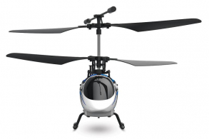 TRAXXAS DR-1 Coaxial Dual-Rotor Helicopter RTF