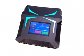 IMAXRC X100 AC touch screen Charger (Russian menu)