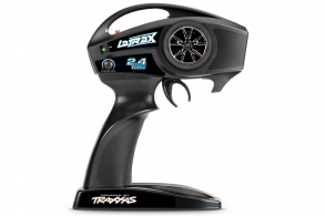 TRAXXAS запчасти LaTrax Transmitter, 2.4GHz, 2-channel (transmitter only)