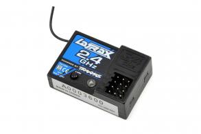 TRAXXAS запчасти Receiver, LaTrax micro, 2.4GHz (3-channel)