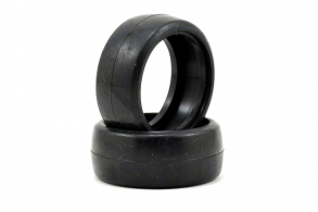 TRAXXAS запчасти Tires, slick (2)